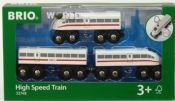 BRIO 33748 High Speed Train